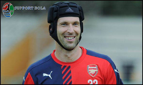 Calon Kandidat Baru Kiper Pengganti Petr Cech Di Arsenal