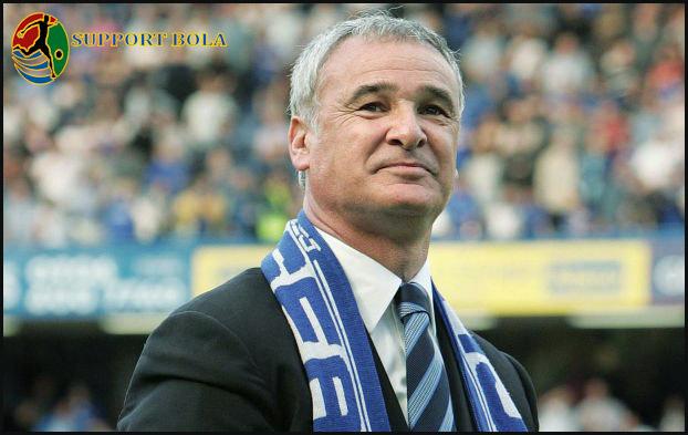 Claudio Ranieri Sebut Leicester Tidak Percaya Diri Dalam Ajang Liga Inggris