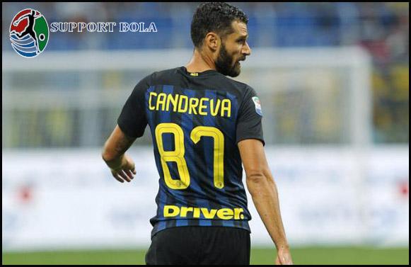 Coba Dapatkan Antonio Candreva, Chelsea Harus Negoisasi Dengan Inter