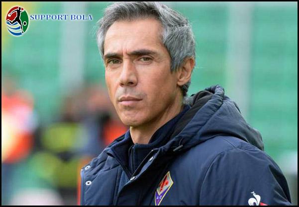 Fiorentina Kalah Telak, Paulo Sousa Berikan Pujian Kepada AS Roma