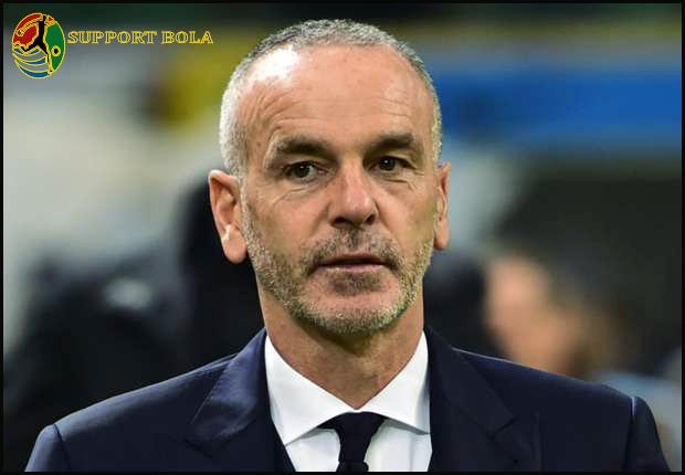 Pelatih Stefano Pioli Sebut, Seharunya Timn Asuhnya Tidak Kalah