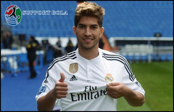 Pemain Pelapis Real Madrid Yang Keluar Karena Jarang Bermain