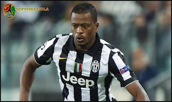 Pindah Dari Juventus, Patrice Evra Melangkah Tanpa Keraguan