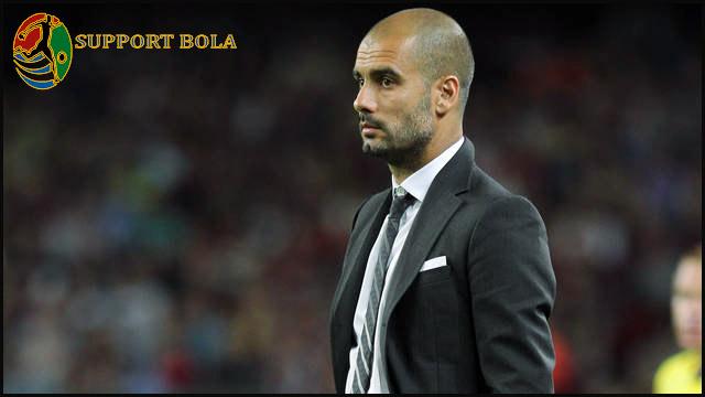 Posisi Di Ganti Oleh Josep Guardiola, Fernandinho Tidak Masalah