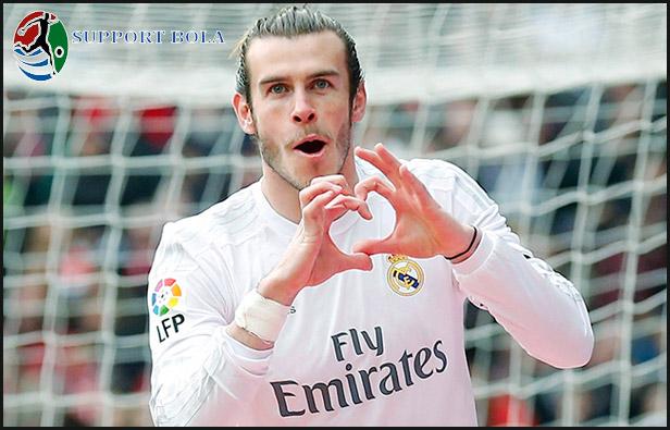 Sudah Kembali Pulih, Gareth Bale Siap Kembali Bermain Untuk Madrid