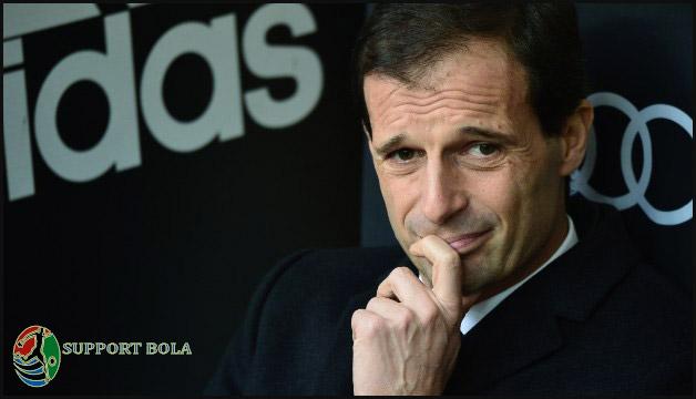 Tinggalkan Juventus, Massimiliano Allegri Sepakat Akan Segera Pergi