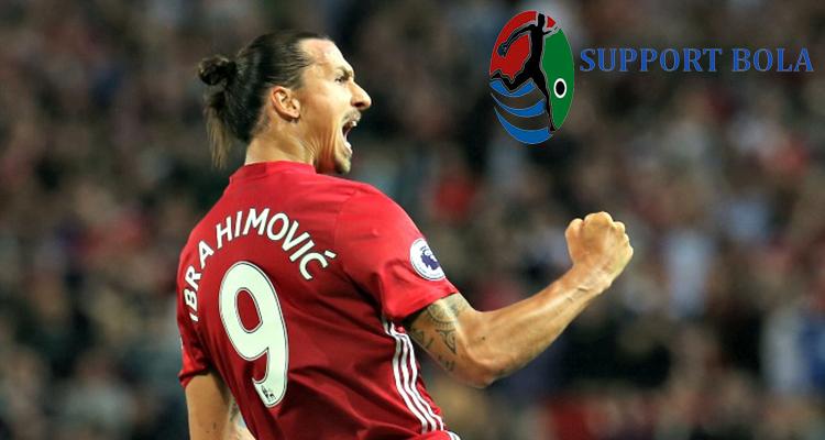 Manchester United besar Ryan Giggs memuji 'luar biasa' Zlatan Ibrahimovic