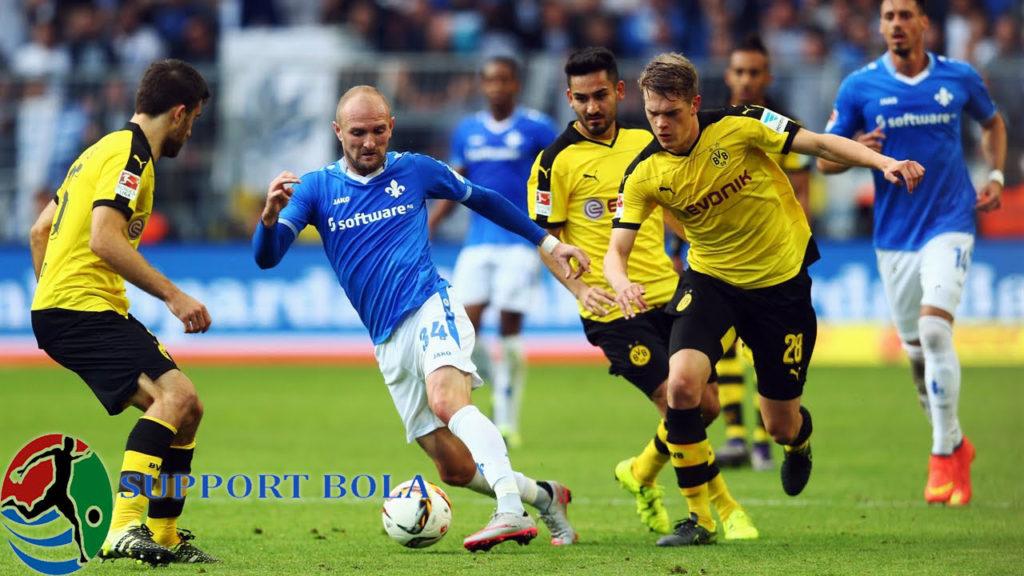 """Kali ini Memang Dortmund Sudah Pantas Kalah,""""Ungkap Tuchel"""