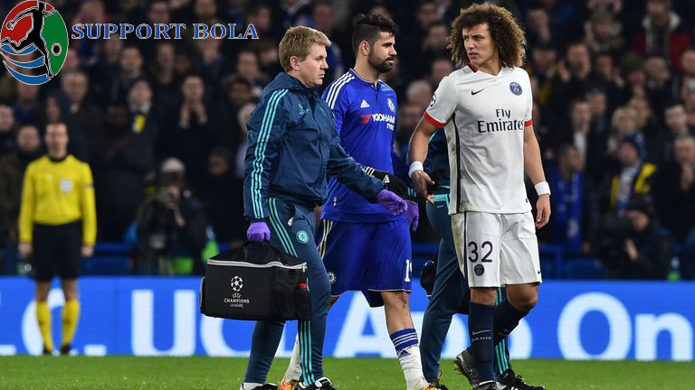 "Tentu Akan Lebih Besemangat Jika Bersama Diego Costa,""Ungkap Klopp"