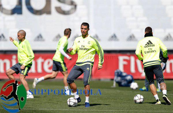 Ronaldo Cetak Gol Voli Sambil Membalikan Badan Sunggu Mengagumkan