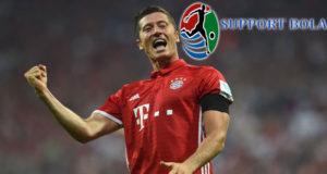 Kemampuan Lewandowski Lebih diunggulkan Daripada Pemain lainnya