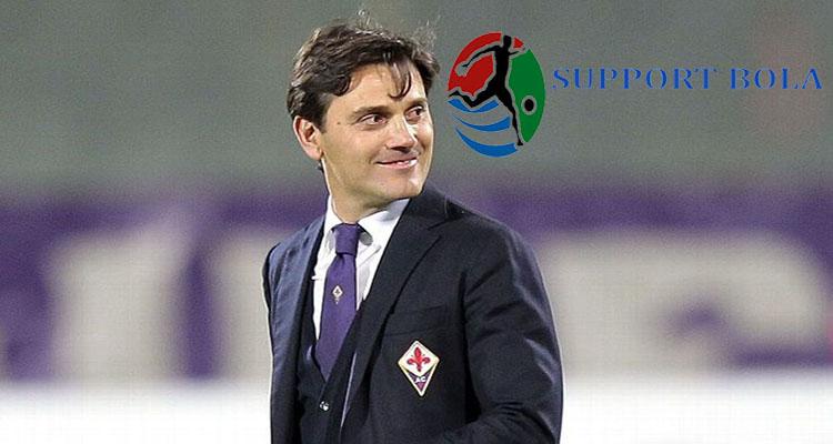 Manager Mengatakan Bahwa AC Milan Tidak Membutuhkan Pemain Baru