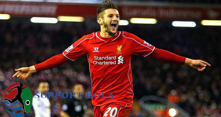 Adam Lallana Telah Menandatangani Kontrak Liverpool