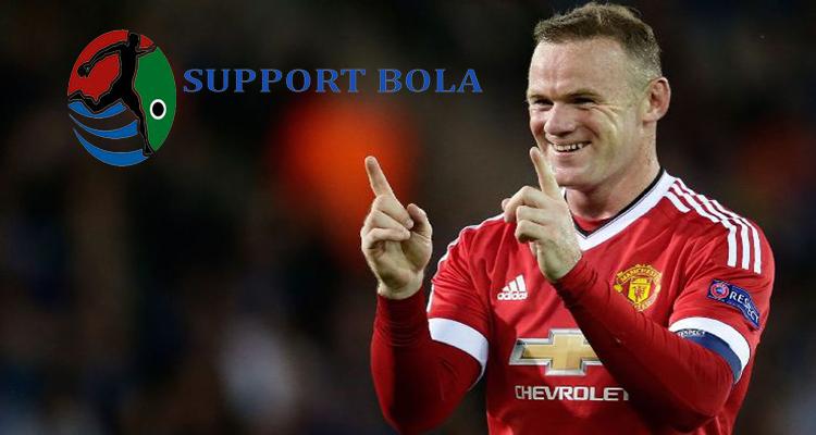 Lukas Shaw dan Wayne Rooney Akan Keluar Dari skuad United
