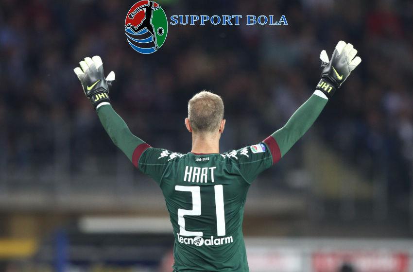 Dengan Segera Torino Akan Bicarakan Masa Depan Hart Dengan City