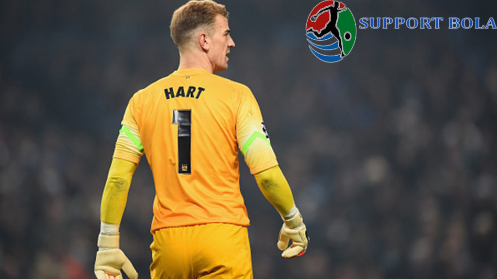 Slaven Bilic Manajer West Ham Mengaku Tak Tertarik Dengan Joe Hart