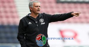 Cantona Mendukung Jose Mourinho Di Manchester United