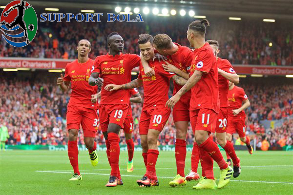Liverpool Harus Tetap Dalam Tren Positifnya Ketika Melawan Chelsea