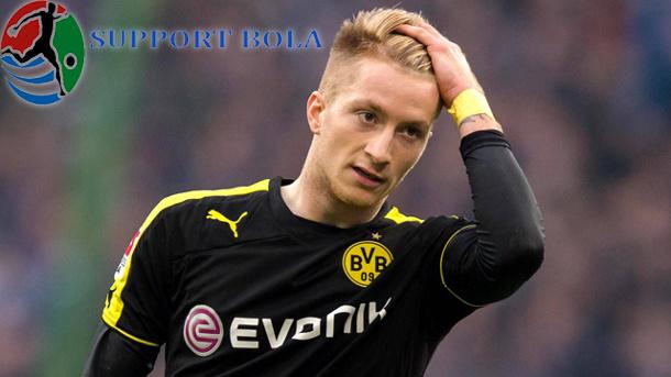 Borussia Dortmund Tak Mau Berkomentar Perihal Reus Di Incar Arsenal