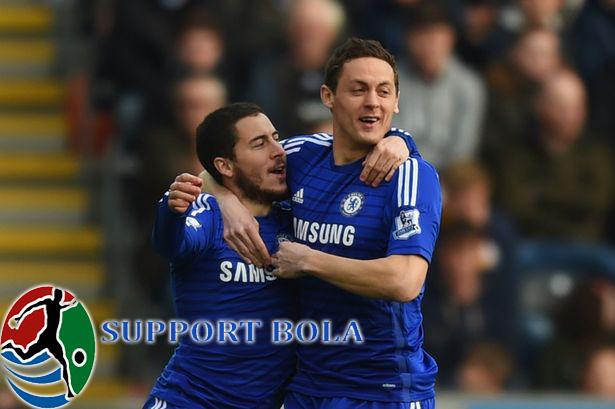 "Sudah Maksimal Dan Merasa Bahagia Di Chelsea,""Ungkap Matic"
