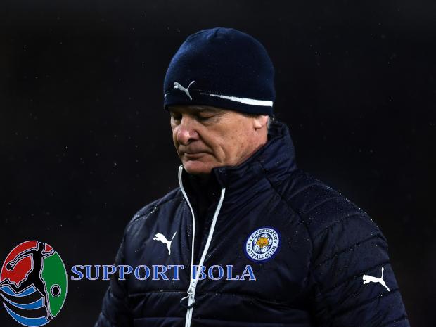 Leicester Sudah Pasti Akan Tetap Mendukung Ranieri