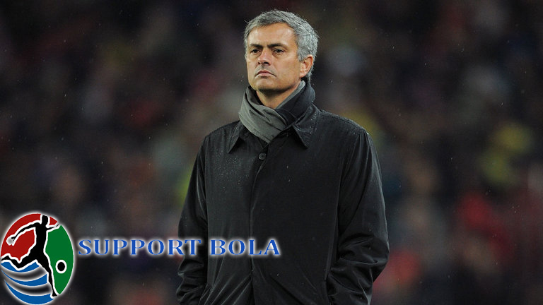 Mourinho Kali Ini Sindir Cara Bermain Tim Chelsea
