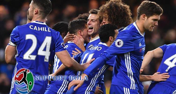 Perjuangan Chelsea atas kemenangan dari Wolves