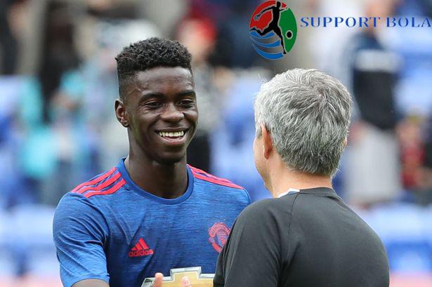 Tuanzebe Akan Tetap Bermain Di Stamford Bridge