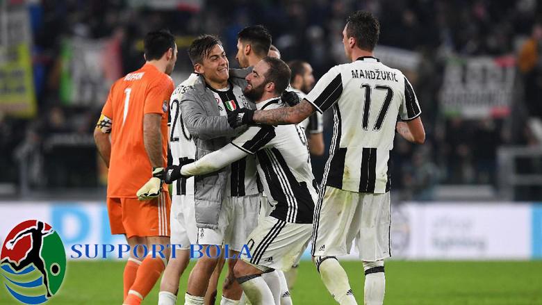 Juventus Sepertinya Akan Sedikit Kelabakan Menghadapi Crotone