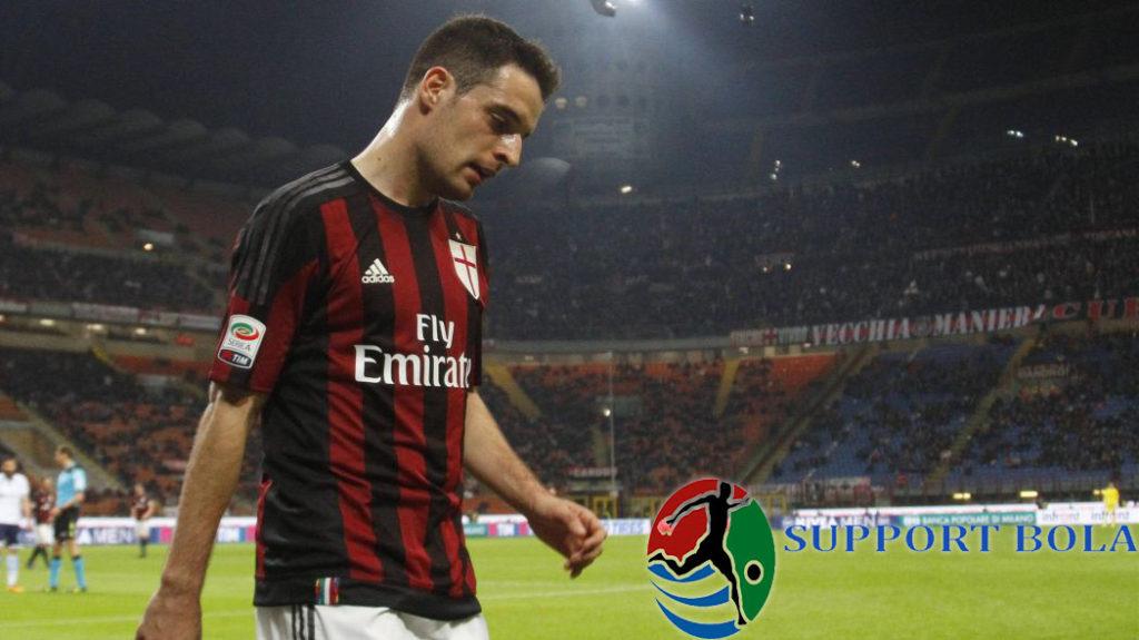 Kabar Buruk Dari Bonaventura Untuk Milan, Harus Absen Cedera