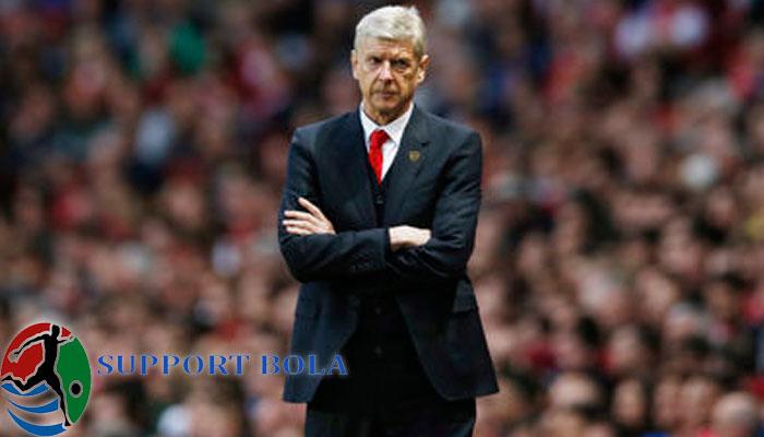 Wenger Tidak Mementingkan Masa Depannya, Dan Hanya Fokus Ke tim Arsenal