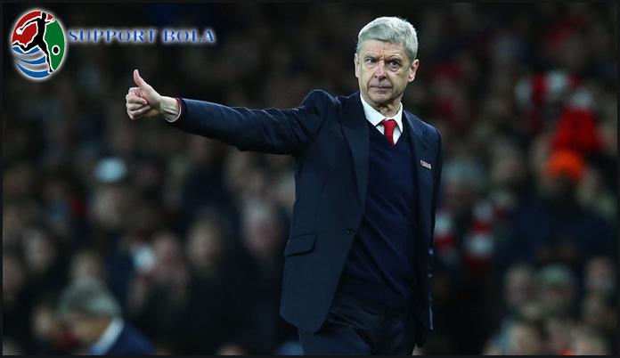 Arsene Wenger Isyaratkan Akan Segera Tinggalkan Arsenal