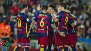 Akankah Juara Liga Champions Kembali Jatuh Ke Tangan Barcelona