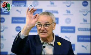 Daftar Calon Pengganti Claudio Ranieri Di Leicester City