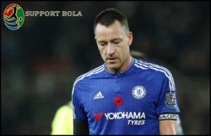Jika Harus Meninggalkan Chelsea, West Brom Siap Terima John Terry