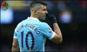 Kalahkan Sunderland, Manchester City Raih Kemenangan Penuh