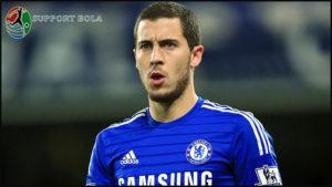 Kandidat Pemain Pengganti Eden Hazard di Chelsea