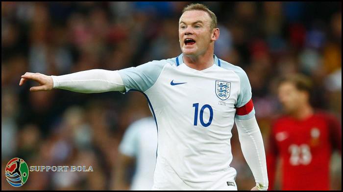 Kapten Pengganti Wayne Rooney Sebagai Kapten Timnas Inggris