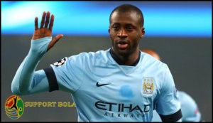 Kontrak Pemain Manchester City Yang Akan Habis Pada Akhir Musim