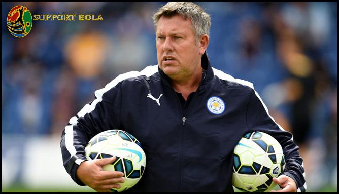Manajer Inggris Selain Craig Shakespeare Yang Sempat Tampil Dalam Ajang Liga Champions