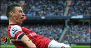 Pemain Arsenal Paling Mengecewakan Kontrak Bayern Munchen
