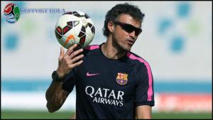 Resmi Mundur, Luis Enrique Tetap Fokus Dapatkan Gelar Juara Di Barcelona