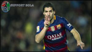 Siap Hadapai PSG Pada Leg Kedua, Luis Suarez Siap Berjuang Sekuat Mungkin