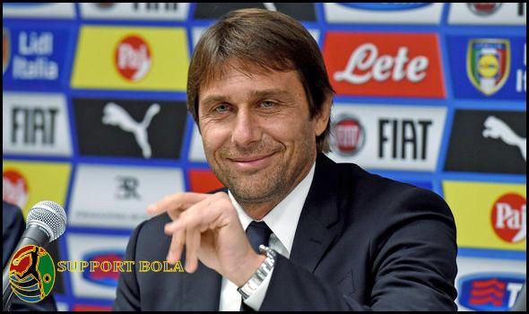 Striker Baru Chelsea Yang Menjadi Pilihan Antonie Conte