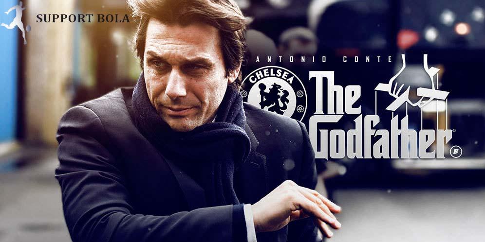 Jika Jadi Ke Inter, Conte Di Janjikan Sesuatu Yang Fantastis