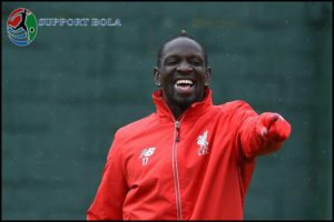 Mamadou Sakho Sebut Crystal Palace Memang Incar Kemenangan Penuh