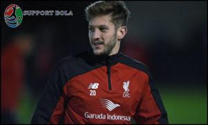 Adam Lallana Yakin Bahwa Klopp Bisa Mendatangkan Pemain Berbakat Ke Liverpool