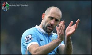 Akhir Dari Seorang Pablo Zabaleta, Manchester City Siapkan Laga Perpisahan