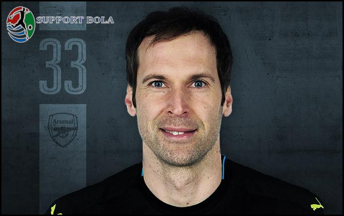 Bagi Petr Cech, Masa Depan Wenger Tidak Menjadi Masalah Besar