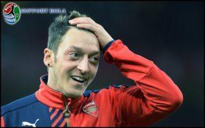 Kalah Lawan Tottenham, Mesut Ozil Mengamuk Di White Hart Lane